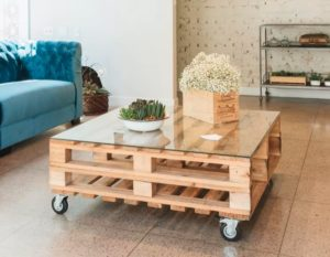 Use our wood for projects